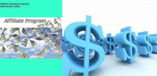 Earn Dollars using Affiliate Marketing Programs