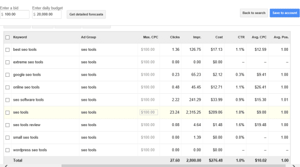 broad-match-search-using-keyword-planner