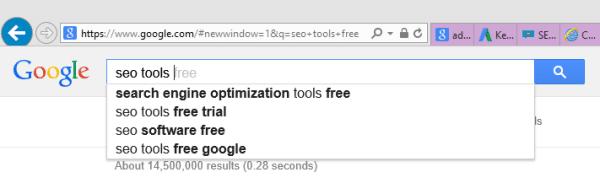 google-seo-tools-keyword-research