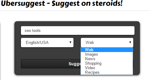 how to do free keyword research with ubersuggest in 2015 live
