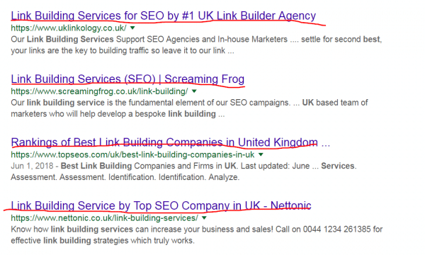 5 Tips to Build High Quality Backlinks in 2018 with Minimal Effort 2