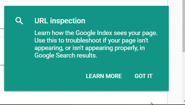 Google Search Console in 2019 - The Complete Guide and What I Like About It 6