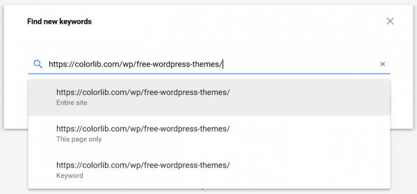 Google Keyword Planner Free - How to Get Search Volume and Keyword Data 14
