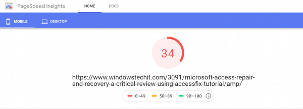 WP Rocket Review : A Grade Score in GTMetrix, Pingdom and PageSpeed Insights 9