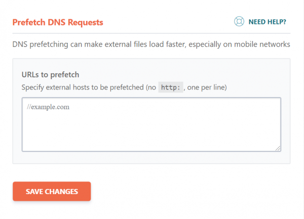 The Perfect WP Rocket Settings with SG Optimizer and Cloudflare [2019] 6