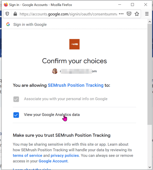 8 Features of SEMrush Position Tracking Tool in 2020 6